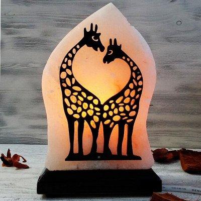 СОЛЕВЫЕ лампы и светильники — приход гималайской соли — Гималайские соляные лампы