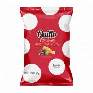 Картофельные чипсы Гурмэ Премиум с оливковым маслом  и крупицами морской соли  без глютена NEW