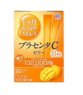 Плацента 132000мг+витамин С