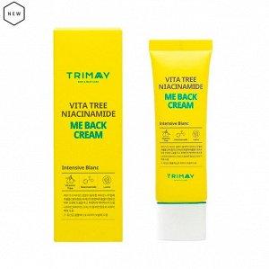 Vita Tree Niacinamide Me Back Cream