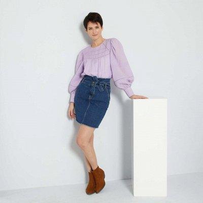 Французская одежда для детей и взрослых. Летняя распродажа — Женщины. Юбки