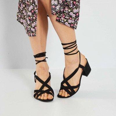 Французская одежда для женщин и мужчин.Распродажа и новинки  — Женщины. Обувь. — Одежда