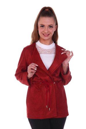 Куртка женская, бордо