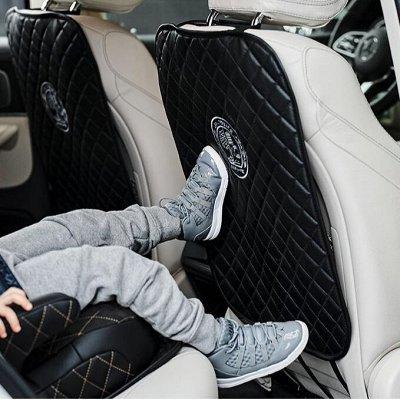 Стильный летний гардероб! Яркие кофточки от 769 рублей! — Накидки-незапинайки в авто — Аксессуары