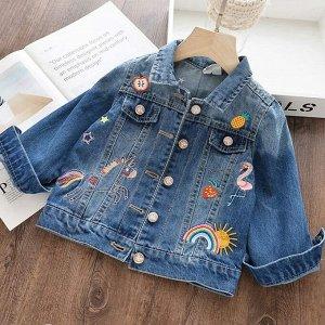 Куртка Хлопок (90%)