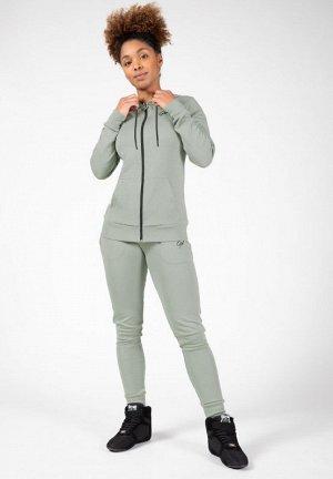 "Штаны женские Gorilla Wear ""Pixley"" GW-91942\LGN"