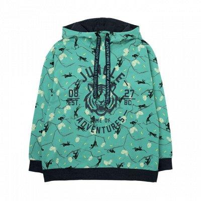 МТ 82 Огромный выбор любимого трикотажа БЕЗ рядов ЦЕНЫ 🔥 — Куртки для мальчиков и девочек — Унисекс