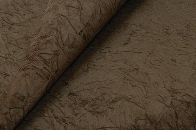 [Egida] Ткани мебельные (Купоны) / Экокожа <Обивка> 🎀  — Ткань АУТА (Велюр) — Ткани