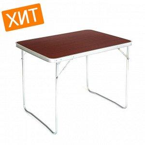 Складной туристический стол / 70,5 х 51 х 60 см