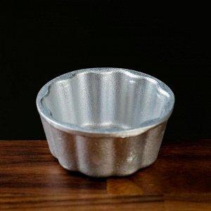 Форма для кексов 6,2х5х2,7 см