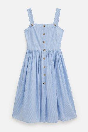 Платье жен. Luso полоска