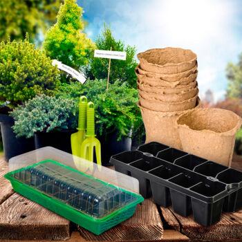 ✌ОптоFFкa*Товары для кухни и ванной комнаты* — Товары для сада и огорода — Инструменты и инвентарь