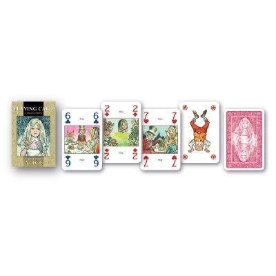 Карты Таро, оракулы, метафорические карты — КАРТЫ ИГРАЛЬНЫЕ (Ло-Скарабео) — Настольные игры