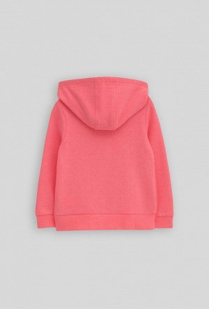 Куртка детская для девочек Bour светло-розовый