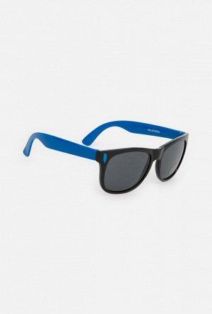 Очки солнцезащитные детские Frankie синий