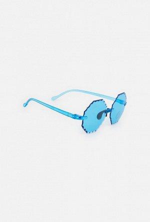 Очки солнцезащитные детские Glasco голубой
