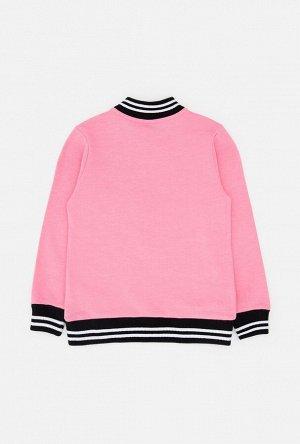 Куртка детская для девочек Madeira светло-розовый