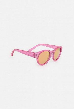 Очки солнцезащитные детские Maestri розовый