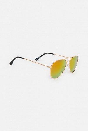 Очки солнцезащитные детские Maurice золотой