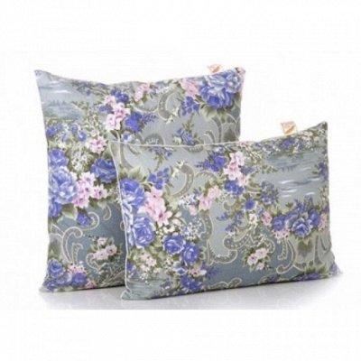 Заказывайте мягкие и комфортные одеяла Быстро и Просто. — Подушки — Подушки и чехлы для подушек