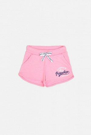 Шорты детские для девочек Phyket светло-розовый