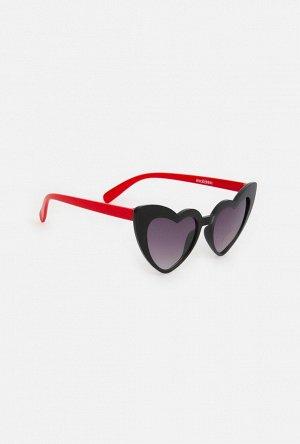 Очки солнцезащитные детские Rona красный