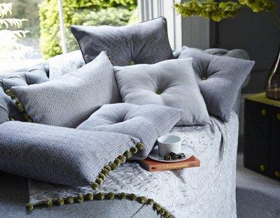 Заказывайте мягкие и комфортные одеяла Быстро и Просто. — Декоративные подушки. — Интерьер и декор