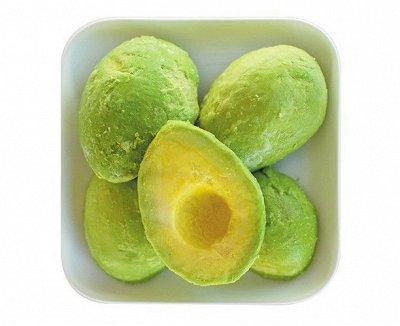 Продукты питания!Пельмени,вареники,мороженное! — Замороженный авокадо!для соусов и бутербродов!Картофель фри — Фрукты, овощи и зелень