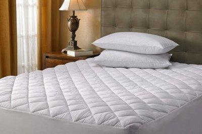 Яркие и красочные комплекты постельного белья. — Наматрасники — Матрасы и наматрасники