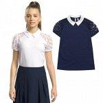 GFT8134 футболка для девочек