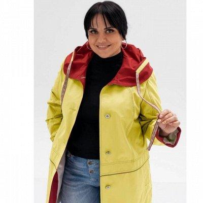 Весеннее преображение! 👗Только лучшее! — Куртки — Демисезонные куртки