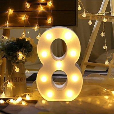 Укрась дом к пасхе🥚Большой выбор уютных, красивых украшений — Световые изделия и аксессуары для праздника — Украшения для интерьера