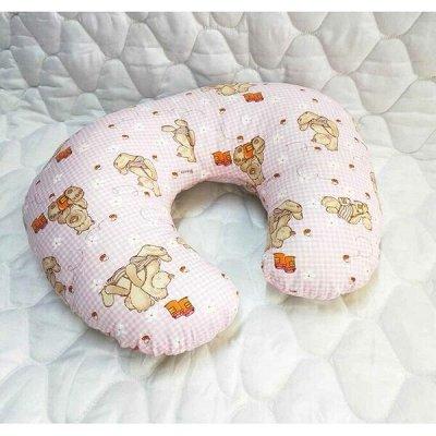 ECOLAN — домашний текстиль, яркие принты! Наматрасники — Подушка файбертекс — Подушки и чехлы для подушек