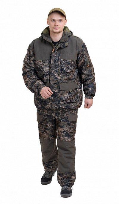 УРСУС. Камуфляж, спецодежда, туризм, охота, рыбалка — Камуфляжная одежда - Камуфляж по виду — Все для рыбалки