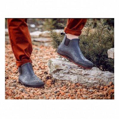 Nordman/ Секрет теплых ног/ Обувь от - 30 С до +30 С