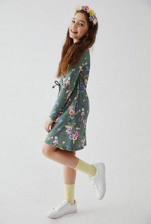 Платье детское для девочек Laba ассорти