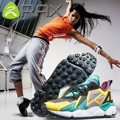 Не упусти свой шанс! Кроссовки Rax по супер цене! — Кроссовки для города и новинки! — Обувь