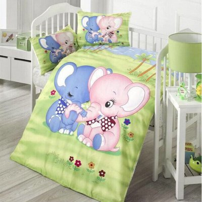 Текстиль для любимых деток. КПБ, Подушки, Одеяла, Пеленки