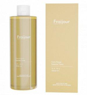 Fraijour Тонер для лица ПРОПОЛИС Yuzu Honey Essential Toner, 250 мл