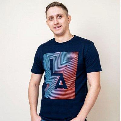 CHERUBINO детский трикотаж ! Возвращение любимого бренда! 👍 — Мужские футболки FC — Футболки