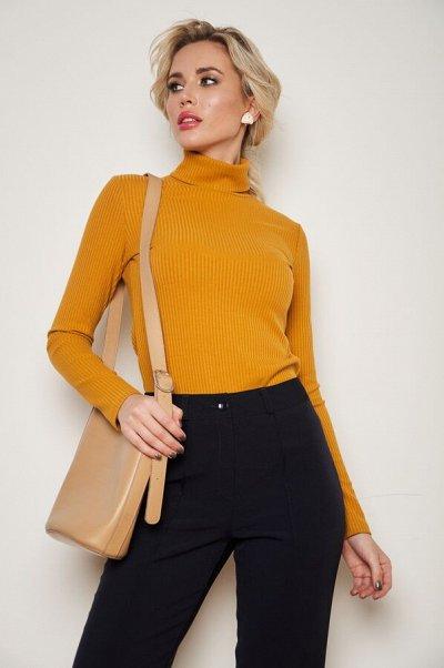 Распродажи и новинки Женская одежда VALENTINAdresses™ — Водолазки, рубашки