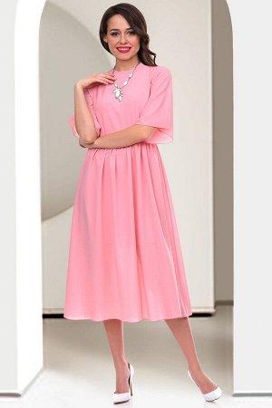 Платье Фортуната (пинк)