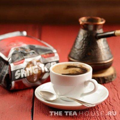🇻🇳 Вкусный Вьетнам 💃💃💃НОВИНКИ! — Молотый — Молотый кофе