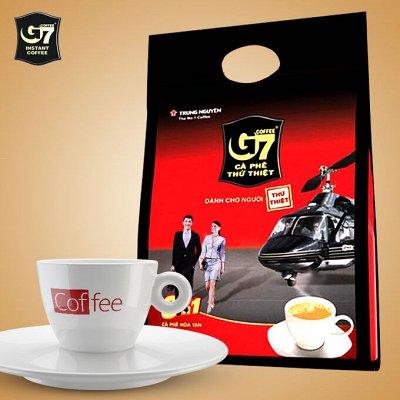 🇻🇳 Вкусный Вьетнам 💃💃💃НОВИНКИ! — Любимый растворимый — Растворимый кофе