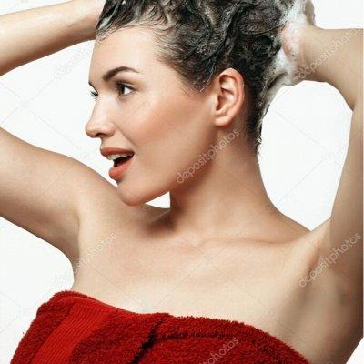 Эко косметика для лица, тела и души! В наличии. — Шампуни — Для волос