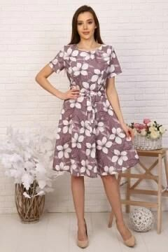 Натали™ - Самая популярная коллекция домашней одежды НОВИНКИ — Платья — Повседневные платья
