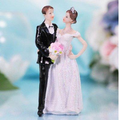 Товары для кондитеров, детских праздников и скрапбукинга — Свадьба — Украшения для интерьера