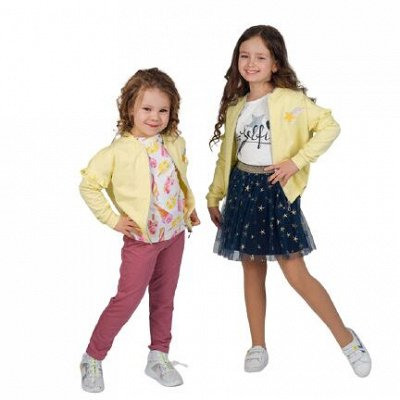 SEVA - четкий детский трикотаж, цена сказка — Верхняя одежда — Верхняя одежда