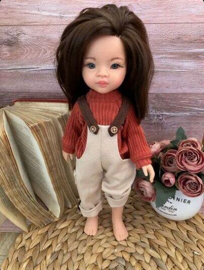 Куклы с гардеробом и без — Одежда для паолок и кукол 32-35 см (ожидание от 14 дней) — Куклы и аксессуары