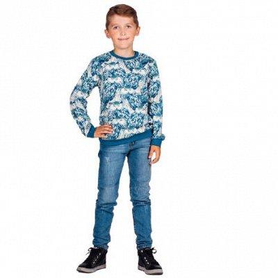 SEVA - четкий детский трикотаж, цена сказка — Пуловеры, джемперы — Пуловеры и джемперы